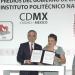 GDF...dona al IPN 4 predios por más de 80 mil metros cuadrados