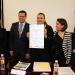 Delegación Iztacalco...gana 2º Lugar en certamen nacional a favor de la juventud