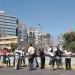 Ciudad de México...saldo blanco tras sismo, solo daños materiales