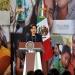 Robles...el México incluyente no puede entenderse sin las mujeres