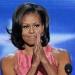Michelle...dedicó mensaje de Día de las Madres a niñas nigerianas secuestradas