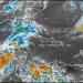 Doris...tormenta tropical provocará intensas lluvias en el sur del país