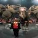 Circos...marchan contra prohibición decretada por la ALDF