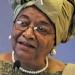 Ellen Johnson...Presidenta de Liberia Premio Mundial de Economía