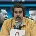 Maduro...se lanzó contra el ladronaje capitalista
