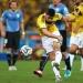 James Rodríguez...su primer gol elegido el mejor del mundial