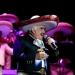 Vicente Fernández...agotó boletos para conciertos en el Auditorio