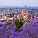San Miguel de Allende...anfitrión de la Feria de Turismo Cultural