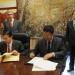 China y México firman convenio de información digital