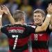 Alemania hizo trizas 7-1 a Brasil...le metió 4 goles en 6 minutos