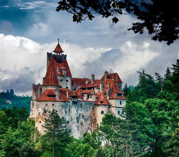 Programa e itinerario del Viaje de Senderismo por Transilvania:
