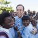 ONU...celebró el Día Internacional de la Juventud