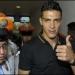 Jiménez...viajó anoche a España para integrarse al Atlético de Madrid