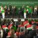 Peña...abanderó delegación a Juegos Olimpicos de la Juventud