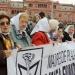 Estela Carlotto...se reunirá con su nieto Guido que le arrebató la dictadura