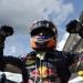 Daniel Ricciardo...ganó el Gran Premio de Bélgica