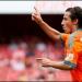 Guardado...jugará con PSV Eindhoven de Holanda