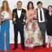 Breaking Bad triunfa en los Emmy...se llevó cinco galardones