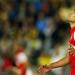 Radamel Falcao...jugará con el Manchester United