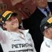 Lewis Hamilton...saldrá desde la pole en el GP de Italia