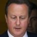 Cameron...viajó a Escocia a promover el NO
