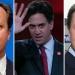 Reino Unido...los tres principales partidos cierran filas en torno al NO en Escocia