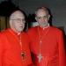 Francia...automóvil de Cardenal interceptado con droga