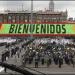 Sin Novedad...concluyó Desfile Militar del 16 de septiembre