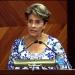Mercedes Juan...gobierno se mantiene en alerta por Ébola
