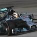 Lewis Hamilton...ganó el Gran Premio de Rusia