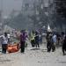 ONU...destrucción en Gaza supera toda descripción