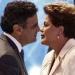 Dilma y Aécio...sostienen penúltimo debate
