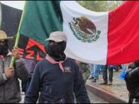 EZLN...participará en jornada nacional por Ayotzinapa