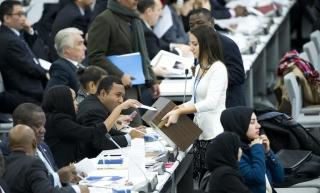 ONU... El Salvador, Paraguay y Bolivia electos al Consejo de Derechos Humanos