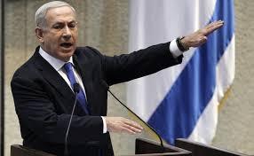 Natanyahu...a pesar de los ataques seguiré defendiendo a mi país
