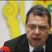 Aguirre...aprueban licencia el martes designarán interino