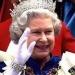 Reina Isabel...escribió su primer tuit