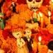 Panteones...color, música, recuerdos y olor a copal y cempasúchil