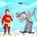 Chespirito...las redes sociales lo depiden con miles de mensajes