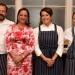 Gastronomía mexicana...presente en el Reino Unido