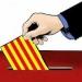 Cataluña...1 142 910 ya votaron en consulta no vinculante