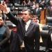 De la Peña...González deberá reconstruir la CNDH