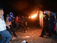 Osorio...pleno respeto a marchas pero no más violencia