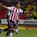 !Milagro!...las Chivas derrotan 2-1 al Morelia