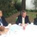 Cárdenas...llamó a aportar ideas para un nuevo Congreso Constituyente