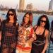 Kim Kardashian...llegó a Dubái en promoción de Fleur Fatale