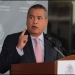 Beltrones...privilegiar la política para fortalecer al Congreso