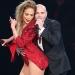 JJ y Pitbull...el sabor latino en los American Music Award