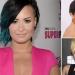 Demi Lovato...así es la vida y la gente cambia dice de Miley Cyrus