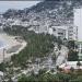 Acapulco...hasta hoy 14 000 cancelaciones para este fin de semana